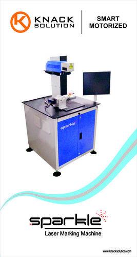 Smart Laser Marking