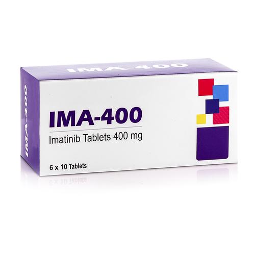 Ima 400 (Imatinib Tablets)
