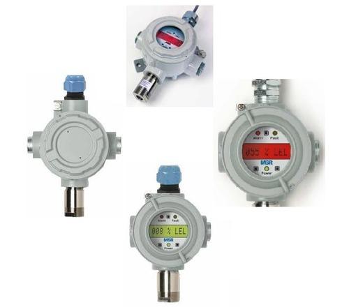 Gas Alarm Systems