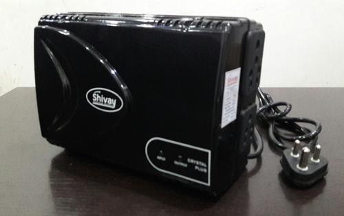 Crystal Plus Voltage Stabilizers in  Lajpat Rai Market