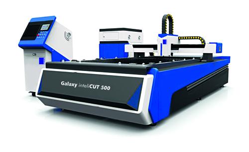 Metal Laser Cutting Machinery in  Bapunagar