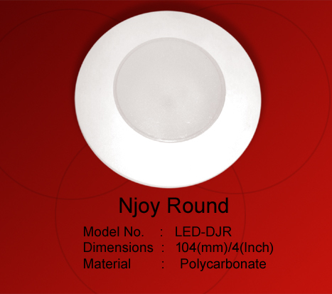 Plastic Housing For Led Downlights in  Jhilmil Indl. Area (Shahdara)
