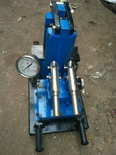High Performance Hydraulic Compressor