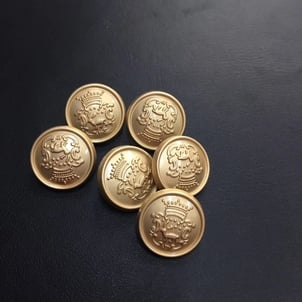 High Quality Metal Buttons