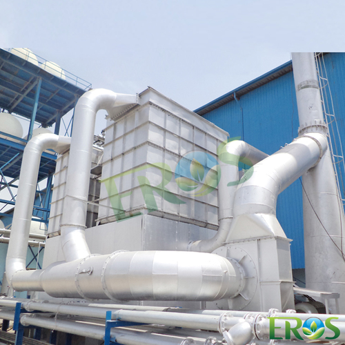 Air Filtration Systems And Equipment