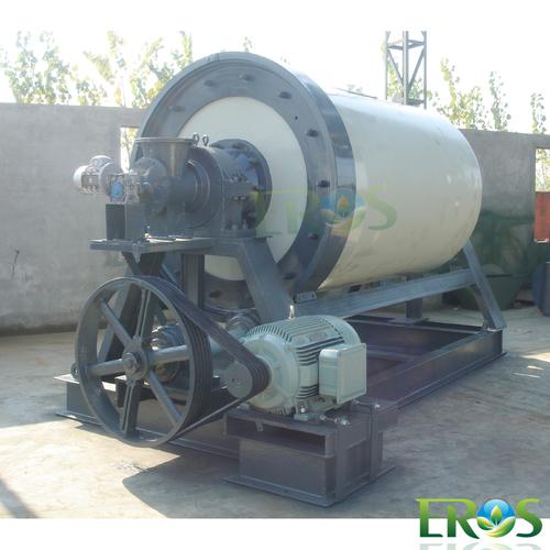 Lead Oxide Ball Mill