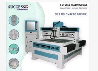 High Performance Cnc Milling Machine