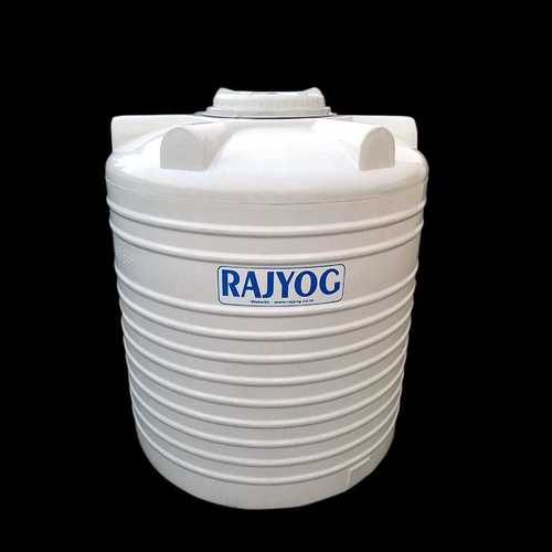 Roto Moulded Tanks