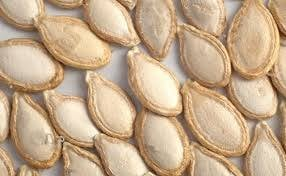 Pumpkin Seed Certifications: If Needed Possible.