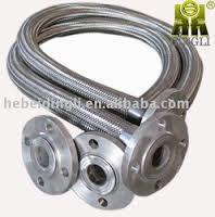 Robust Stainless Steel Corrugated Hose