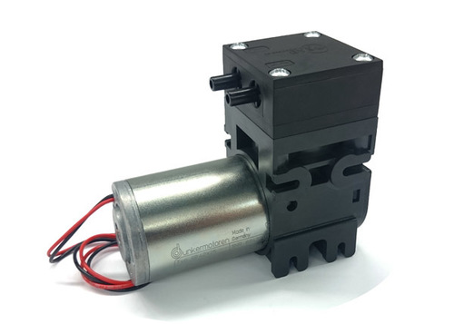 Diaphragm Vacuum Pump ZR Model