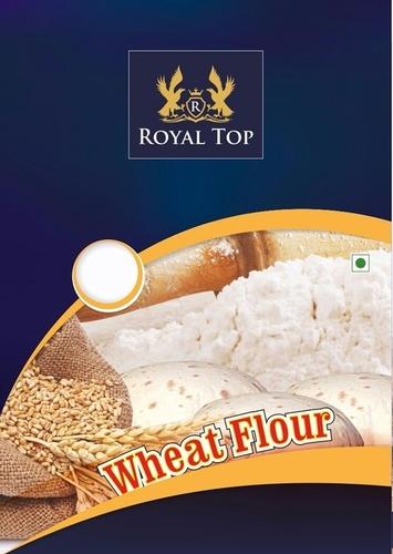 Organic Chakki Fresh Atta (Wheat Flour)