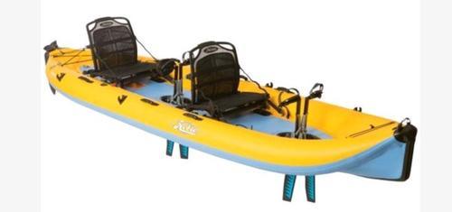 Hobie Mirage Inflatable Tandem Kayak i14T - 2016