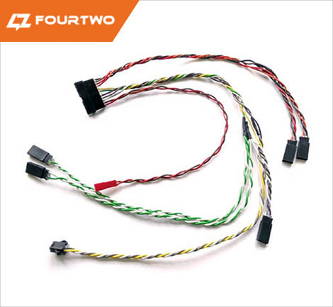 Car Auto Medical Wire Harness in Changhua City, Changhwa - FOUR TWO ...