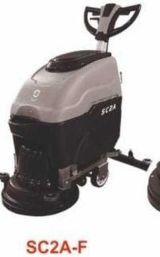 Auto Scrubber Dryer Voltage: 230 Volt (V)