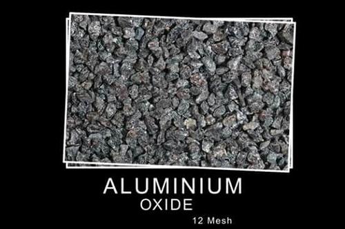 High Grade Aluminum Oxide