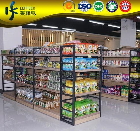 Wire Shelving For Retail Stores Certifications: Iso9001:2000