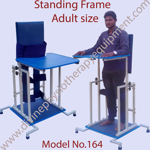Physiotherapy Standing Frame For Adult In Chennai Tamil