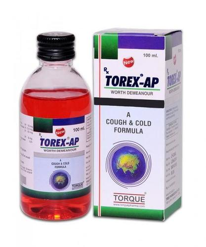 Ap-Kof Herbal Cough Syrup