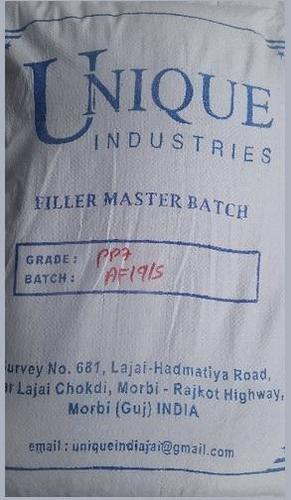 Filler Masterbatch In Morbi, Filler Masterbatch Dealers & Traders In