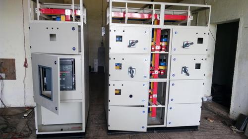 Solar ACDB 30KWp