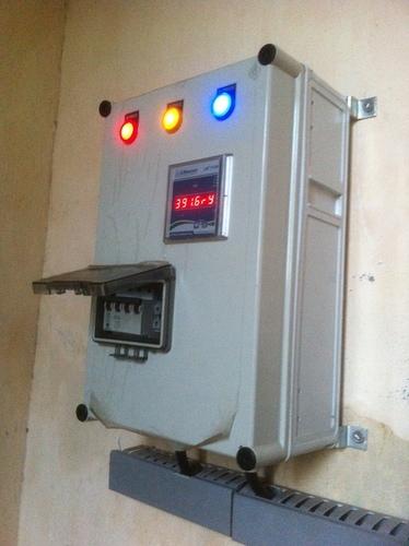 Solar Power Ac Distribution Box