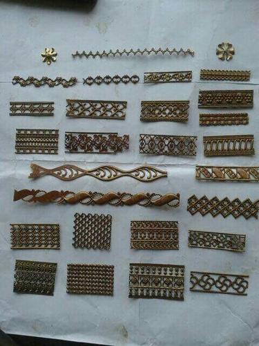 Jewellery Dies