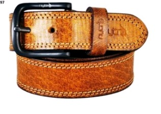 Pure Leather Belt