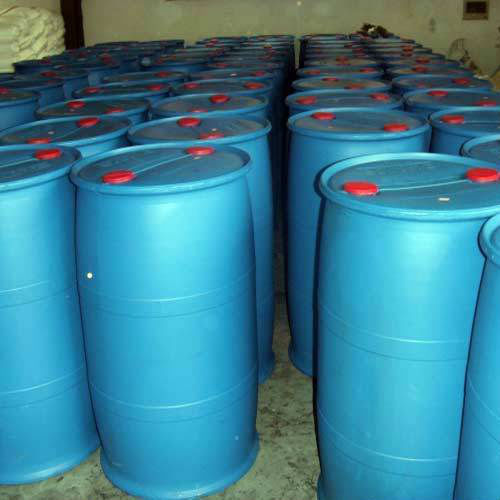 Descaling Waste Water Treatment Chemical