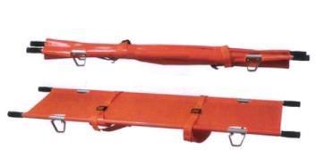 Two Fold Stretcher - Aluminium Alloy Foldway Stretcher