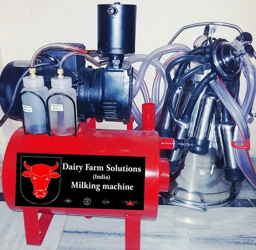 Milking Machine in  Sahibabad