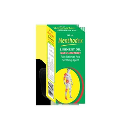 Menthodex Liniment Oil