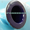 Agitated Reactor Vessel From Poseidon China With Good Price