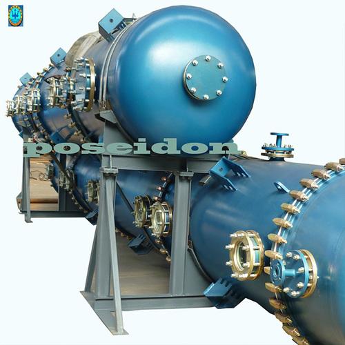Industrial Distillation Column Reactor