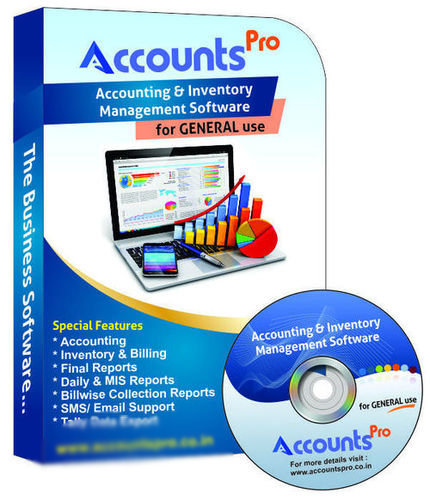 Accounting And Inventory Management Software - NETCOM, 11