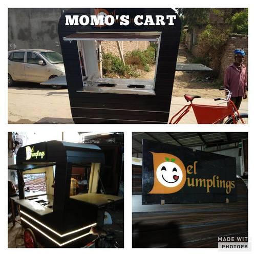 MOMO'S CART in  Nilothi Extn.
