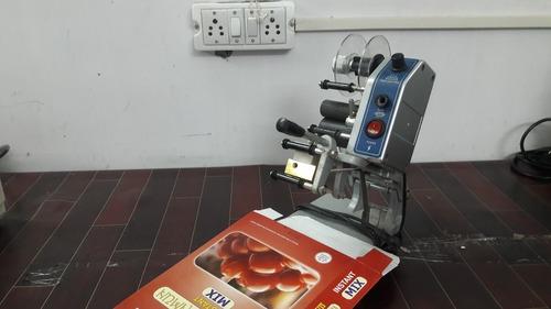 Multipurpose Hand Batch Coding (Printing)