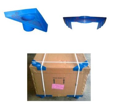 Carton Box Corner Pallets