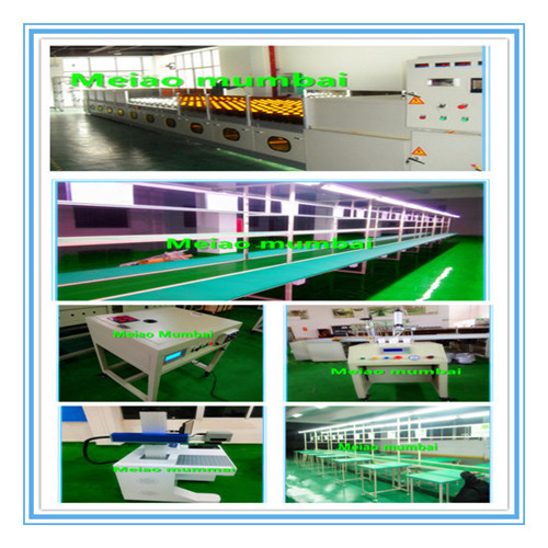 LED Tube Light Automatic Assembly Line Machines