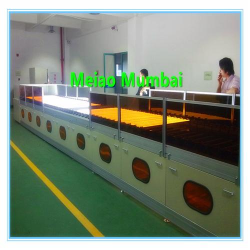 LED Tube Light (Fluorescent) Aging Line Machine