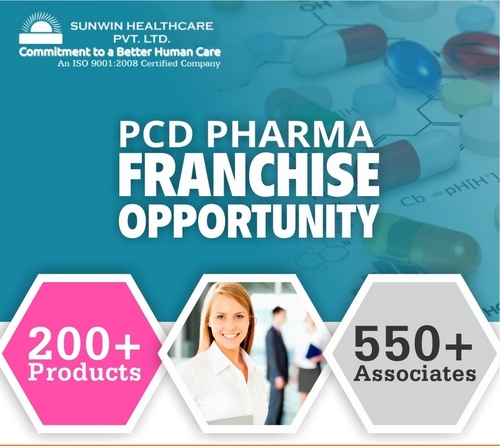Pharma Franchise Companies in Chandigarh - Manufacturers & Suppliers