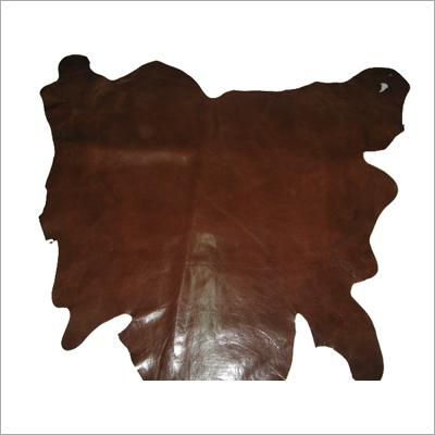 Leather Semi Veg Tanned Skin
