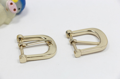 Designer Pin Buckles For Belts Shoes And Handbags