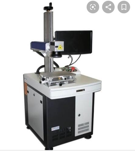 Industrial Fiber Laser Marking in  Odhav