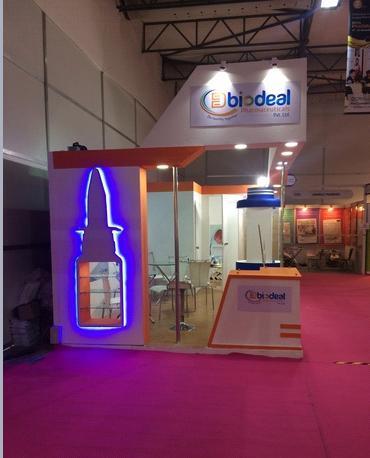 Exhibition Stall In Borivali : Exhibition stall designing and fabricator services in borivali w