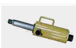 Single Acting Hydraulic Pull Cylinder