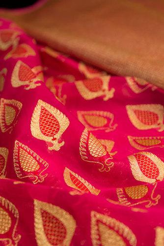 Banarsi Designer Bridal Sarees in   Ramnagar