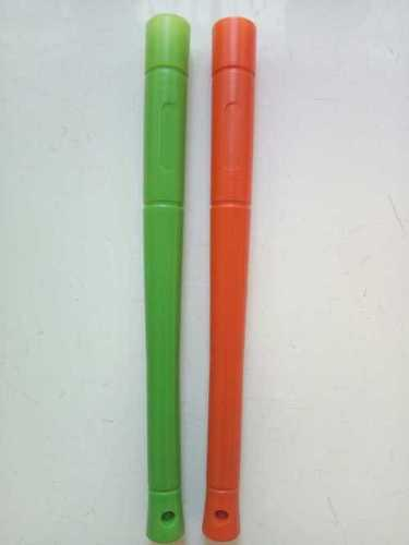 Designed Plastic Broom Handle