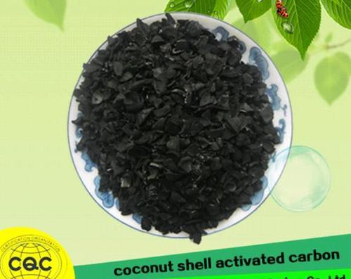 Coconut Shell Activated Carbon in   Pingluo