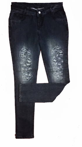 Girls Styles Jeans
